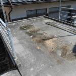 立体駐車場 塗装、防水工事