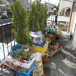 不用品処分・伐採(奈良市)