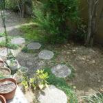 雨水の排水対策