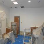 室内塗装(店舗内)