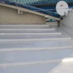 トタン屋根塗装 奈良市