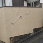塀 塗装 奈良市