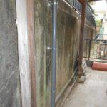 雨水配管設置 奈良市