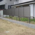 フェンス工事 奈良市