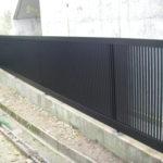 フェンス設置工事 奈良市