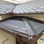 屋根雨漏り修理 奈良