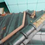屋根瓦修理 奈良