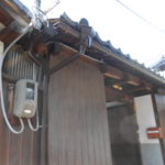 雨樋(雨とい)修理・交換 奈良