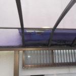 カーポート屋根修理 奈良