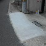 コンクリート土間修理 奈良