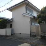 外壁塗装工事 奈良市