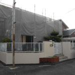 外壁塗装 奈良市