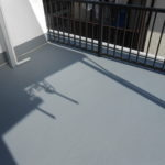 ベランダ防水修理 奈良市