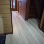 フローリング工事 床修理 奈良市