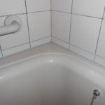 浴室コーキング (風呂コーキング) 奈良