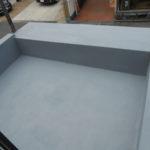 駐車場屋根防水 駐車場雨漏り修理 奈良
